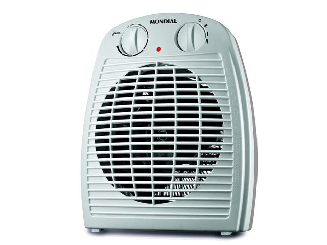 Mondial Air Heater 2000W destacado